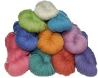 Araucania Itata Yarn Group Product Photo
