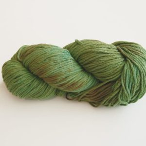Araucania Pomaire Yarn Mint Green Chocolate 02