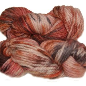 Araucania Limari Yarn Wine Black Grey 566