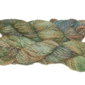 Araucania Copihue Yarn Green Grey Taupe 901