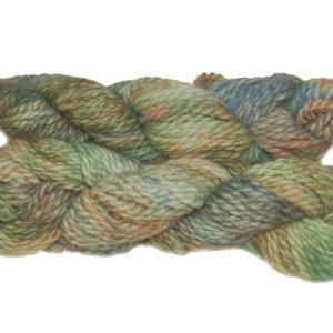 Araucania Copihue Yarn Green Grey Taupe 901