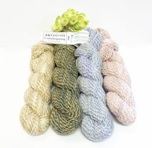 Artyarns Cotton Spring Yarn Group Product Photo