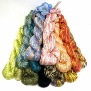 ArtYarns Regal Silk Group Product Group
