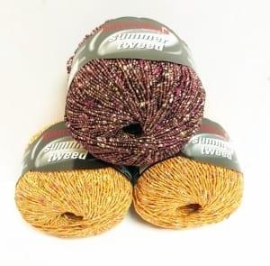Austermann Summer Tweed Yarn Group