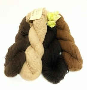 Cascade Yarns Eco Alpaca Group