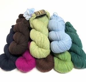 Cascade Yarns 220 Wool Group