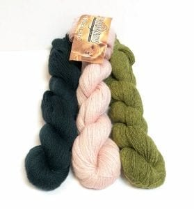 Cascade Alpaca Lace Group