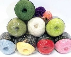 Cascade Yarn Fixation Solid Group