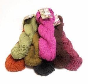 Cascade Yarn Sierra Group