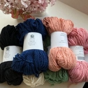 Cestari Comfort Collection Merino Yarn