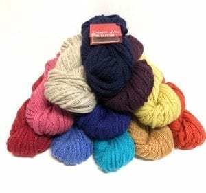 Debbie Bliss Paloma Yarn Group Photo