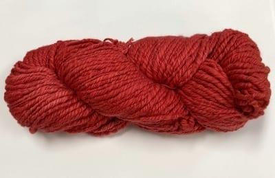 Araucania Nature Cotton Yarn Red 28
