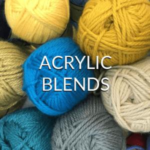 Acrylic Blends
