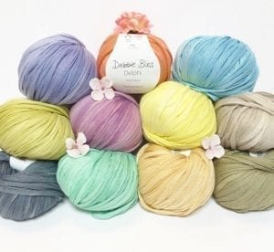 Debbie Bliss Delphi Yarn Group Product Photo