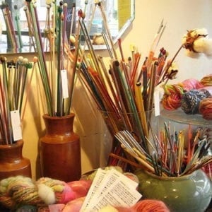 Knitting Needles & Crochet Hooks
