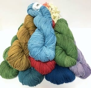 Cestari Old Dominion Collection Yarn Group Product Photo
