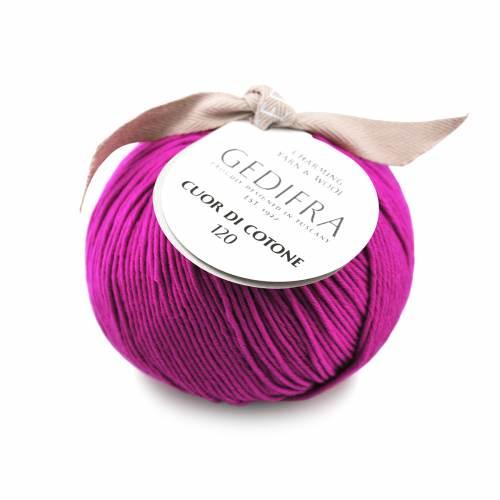 Gedifra Cuor di Cotone cotton yarn