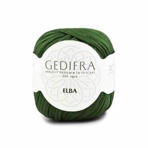 Gedifra Elba 100% cotton tape yarn in buiky weight