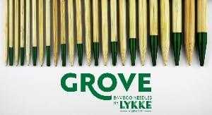 Lykke Grove Interchangeable 3 inch needle tips