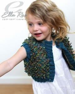 Ella Rae Knitting Book 125 Cozy Soft Chunky