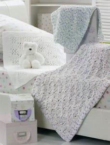 Afghans/Blankets