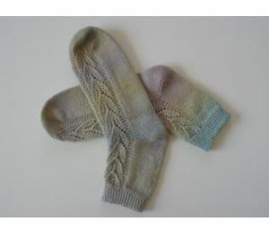 Jojoland Whisper Sock Pattern P-Sock-Y01-01