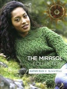 Mirasol Book 14 Akapana patters EMIR 14