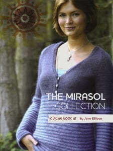 Mirasol Book 15 Kacha patterns EMIR 15
