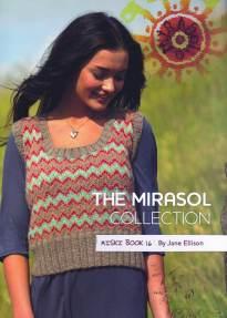 Mirasol Book 16 Miski Patterns EMIR 16