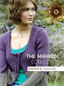 Mirasol Book 18 Quina Patterns EMIR 18