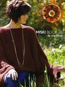 Msirasol Book 26 Miski patterns EMIR 26