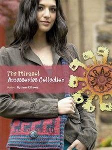 Mirasol Book 6 Small Project Fall 09 Pattern Book
