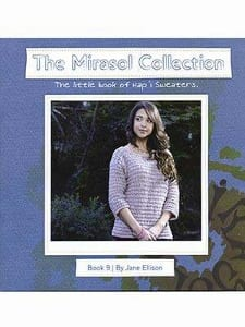 Mirasol Book 9 Hap i Women patterns E MIR 09
