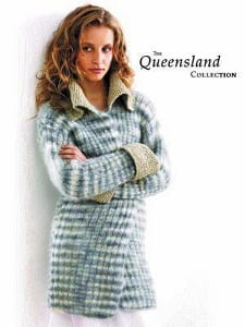 Queensland Collection Book # 1 Patterns by Jane Ellison