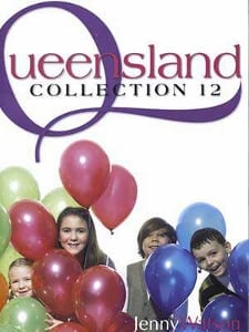 Queensland Collection Kids Book #12 by Jenny Watson