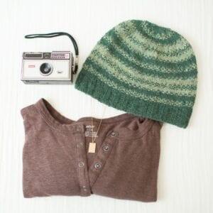 Together Apart Hat Kit