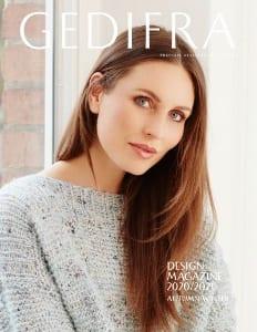 Gedifra Autumn/Winter 2020/2021 Magazine