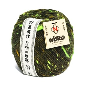 Noro Tsuido Yarn