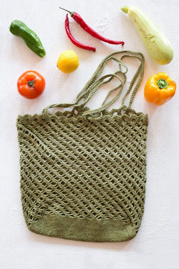 Urth Dunya Market Bag Kit